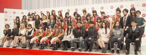 NHK紅白歌合戦、放送時間決定 4年連続で4時間半に   ニュース-ORICON STYLE-