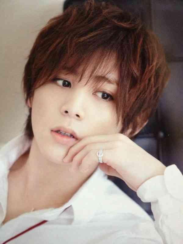 otokomaegazou : 山田涼介 「イケメン!!」なんて思ってくれたらRTを♪ http://t.co/iVJsHgcq4I | Twic