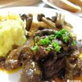 牛すじ肉の赤ワイン煮込み♪ by uronn [クックパッド] 簡単おいしいみんなのレシピが182万品
