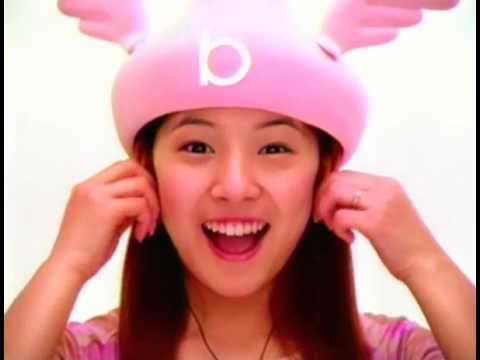 三菱グループCM キリンビバレッジ 午後の紅茶BoA b gig size - YouTube