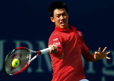 【速報】錦織 日本男子96年ぶりで自身初GS4強入りの快挙、再び大激闘制し全豪覇者ワウリンカ破る<男子テニス> (tennis365.net) - Yahoo!ニュース