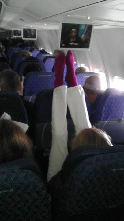 キャビンアテンダントがイラっとした飛行機の最悪マナー