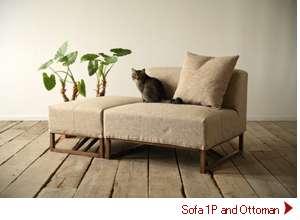 いちばんこだわって選んだ家具