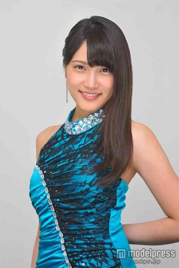 AKB48入山杏奈、小悪魔キャバ嬢役で柏木由紀とバトル?復帰後初ドラマ決定 - モデルプレス