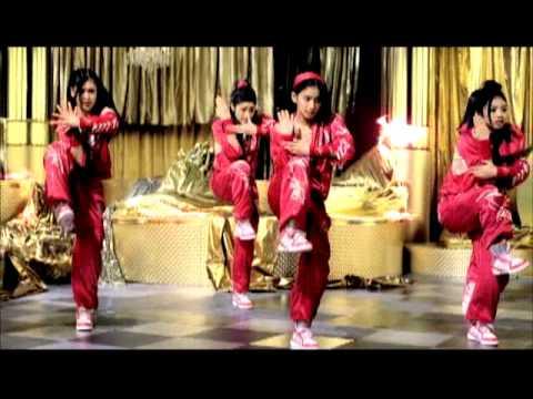 EXILE / 24karats STAY GOLD (KIDS & GIRLS Version) - YouTube