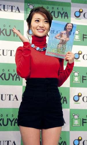 大島優子が「作品によって必要があれば脱ぐ」発言…裏に前田敦子への嫉妬か - ライブドアニュース