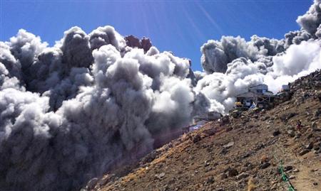 【御嶽山噴火】地震活動の予兆あったが…噴火の記録乏しく予知できず - MSN産経ニュース