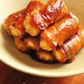 チーズちくわの肉巻き by uzukaji [クックパッド] 簡単おいしいみんなのレシピが182万品