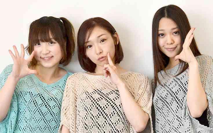 加護亜依の新ユニット「Girls Beat!!」、さらにメンバー追加オーディション開催