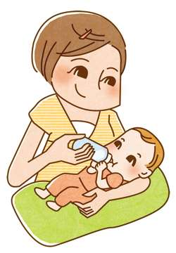 大人になってから「母乳を飲んだ」経験者は19.7%!「麦焼酎割り」を勧める声も…。