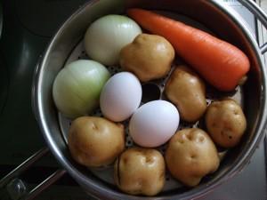 あなたのイチ押し圧力鍋料理