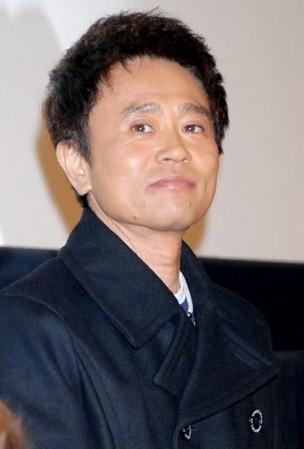 浜田雅功、不倫報道に謝罪「羽を伸ばし過ぎた」