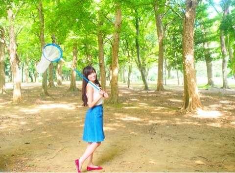 女性タレント、デング熱感染!代々木公園で虫捕りロケ参加し熱40度