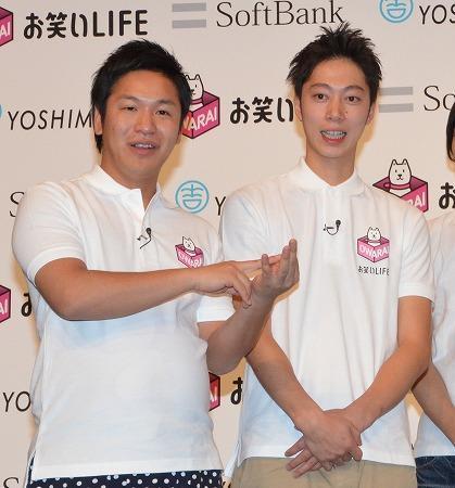 はんにゃ・川島章良はいまだに母の胸を触っていると井戸田潤が暴露 出演者もドン引き - ライブドアニュース