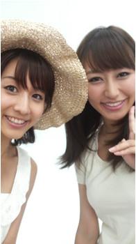 枡田絵理奈アナと田中みな実アナが「仲良し」を主張するも出演者から総ツッコミ