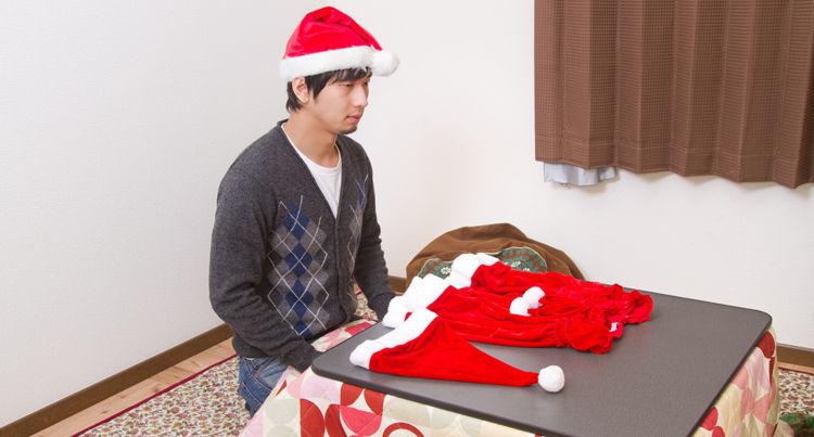 誕生日やクリスマスなど、イベントの日にフッた(フラれた)ことのある人