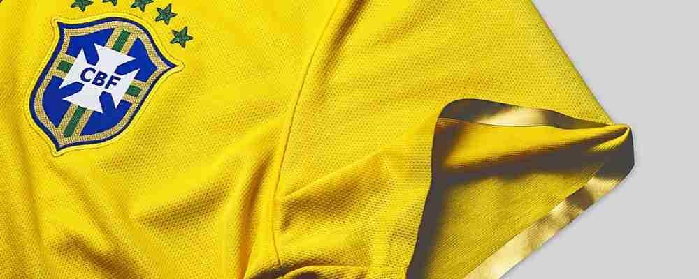 これはSEXY!女性ファン専用のブラジル代表シャツが160着限定で登場!! | Football Web Magazine 『Qoly』
