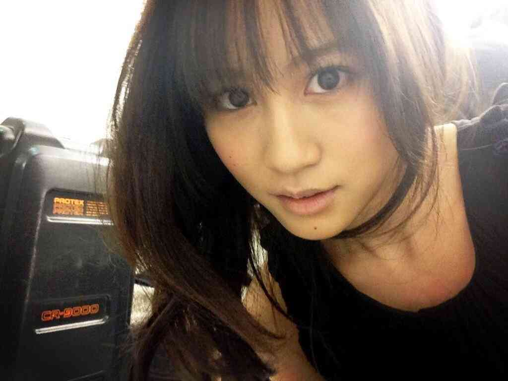元AKB48前田敦子の自撮り写真に「どんどん綺麗になっていく…」と絶賛の嵐