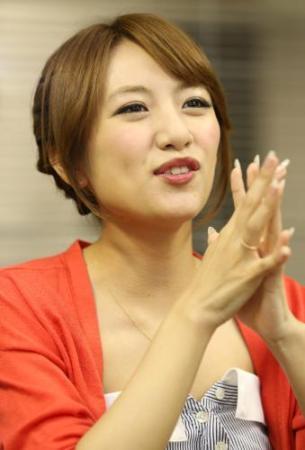 AKB48高橋みなみ、激ヤセ認める…体重は37キロに突入