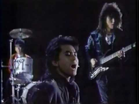 FENCE OF DEFENSE - SARA - (1988) - YouTube