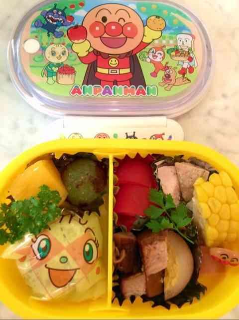 ママのお弁当はグランマから|神田うのオフィシャルブログ UNO Fashion Diary Powered by Ameba