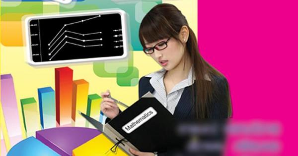 タイの数学の教科書が表紙に日本のAV女優を採用|タイランドハイパーリンクス