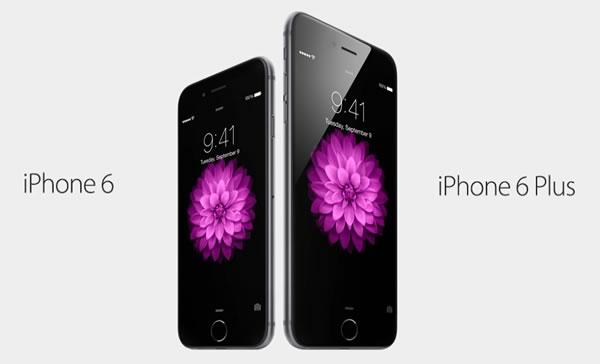 「iPhone 6」と「iPhone 6 Plus」の予約販売数は過去最高か | 気になる、記になる…