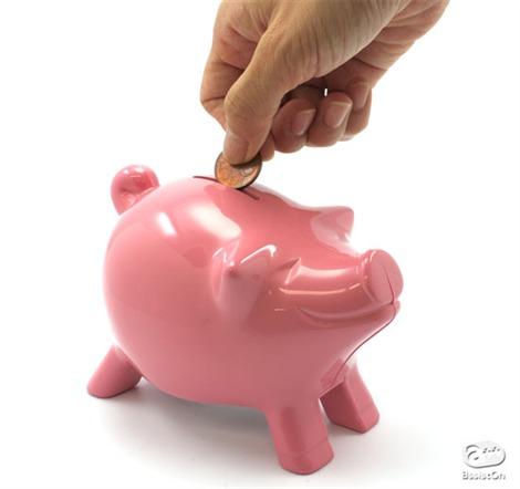 ○○貯金してます(何の目的のために貯金している?)