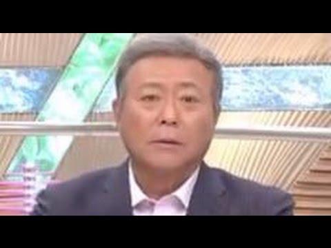小倉智昭「否認したけど避妊はしなかった」声優アイコ事件でジョーク【スタジオ凍りつく】 - YouTube