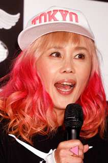 筧美和子、新しい髪型と髪色公開に「げろかわ」の声多数