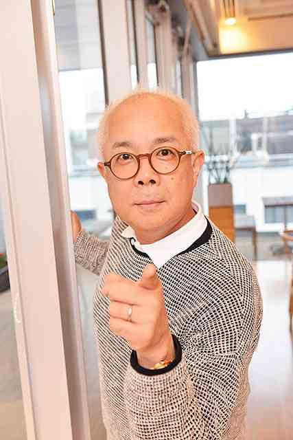 小島慶子が「ごきげんよう」で小堺一機の薄毛を突然指摘 → 空気が一変 - ライブドアニュース