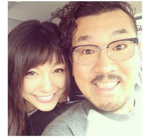 木下優樹菜、結婚4周年「うちら夫婦の在り方を大好きって言ってもらえて嬉しい!」
