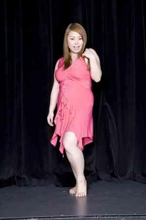 渡辺直美「アメリカでは『あなたは太ってない。すごく健康体よ』と言われた」