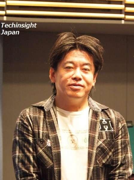 堀江貴文氏、「警察は2chをよく見ている」。事実無根の情報で追及されたとして悔しさをにじませる。