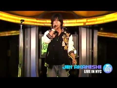 Jin Akanishi's IGGY - Yellow Gold - YouTube