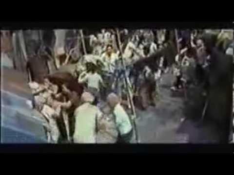 山口組 田岡一雄と朝鮮人との戦い 【実話】 - YouTube