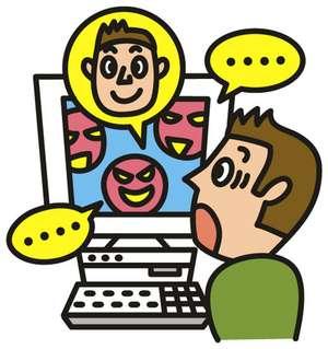 ネットで自分の悪口や噂を書かれたことありますか?