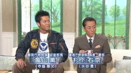 亀山薫、神戸尊、甲斐亨…ドラマ『相棒』杉下右京の相棒役で一番好きなキャラクターは?