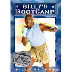ビリーズブートキャンプをやったことある方、効果を教えて下さい。