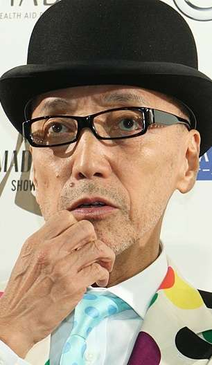 テリー伊藤『集団昏睡』騒動めぐって女子大生を非難「東京来てハメはずして」「アホですよ」