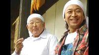 リーダー城島が24時間テレビマラソンを走る理由 それは亡き三瓶明雄さんのため、TOKIOとの絆 - NAVER まとめ