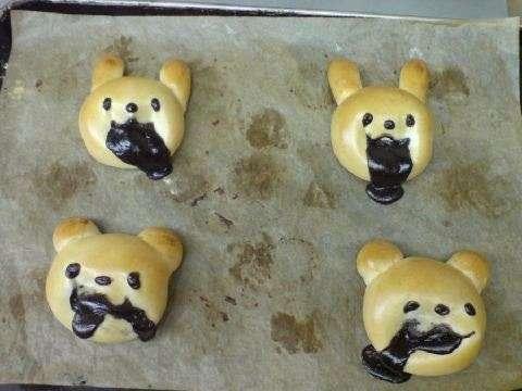 お菓子づくりで失敗したこと