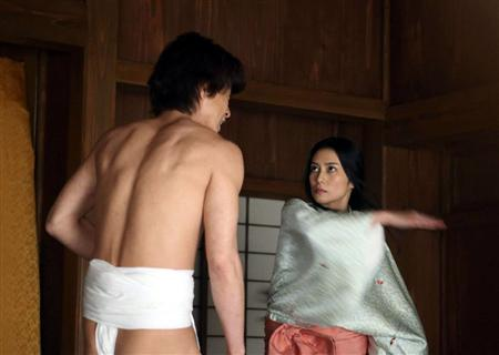 小栗旬が直接オファー!山田孝之、「信長協奏曲」に秀吉役で出演