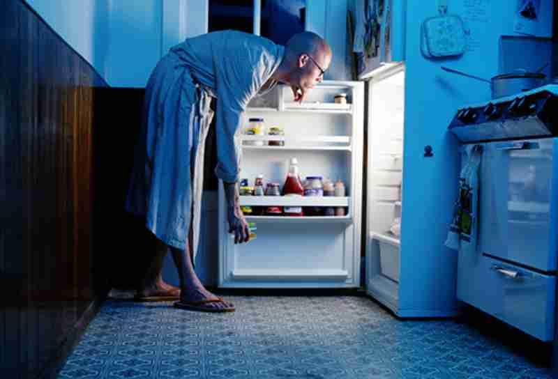 無性に何か食べたくなる時ありませんか?でも足りてないのは意外な栄養素なんです!