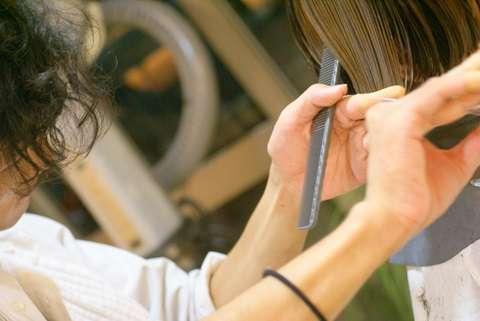 美容師のタメ語許せる?許せない?
