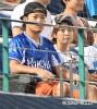 高岡奏輔と鈴木亜美の横浜スタジアムデートを激写   東スポWeb – 東京スポーツ新聞社