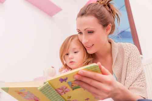 そのよかれが仇に!? 子どもが「本嫌いになる」親の読み聞かせパターン3つ  - It Mama