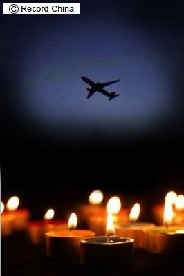 「死ぬ前にやりたいことはなんですか?」、マレーシア航空のキャンペーンに批判集中―SP華字紙 (Record China) - Yahoo!ニュース