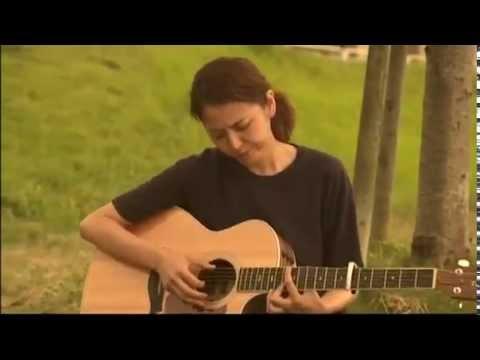 長澤まさみが歌う リサ・ローブ - Stay (I Missed You) - YouTube