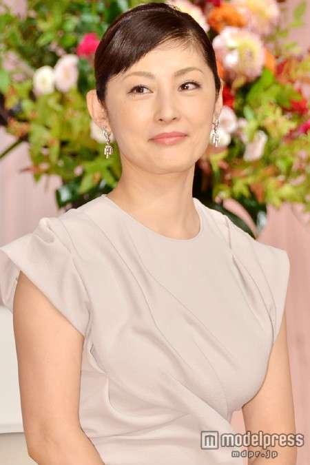 常盤貴子(42歳)さん、またさらに太る?